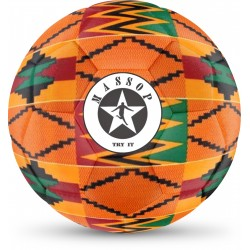 BALLON DE FOOT MASSOP KENTE