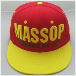 CASQUETTE MOHAMED JOE MASSOP