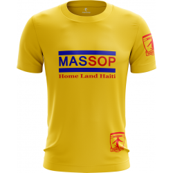 T-SHIRT MASSOP