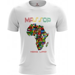 T-SHIRT MASSOP MANCHES...