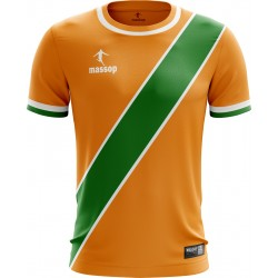 MAILLOT DE FOOT MASSOP